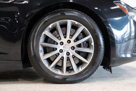 2014 Maserati Ghibli - Image 59