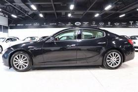 2014 Maserati Ghibli - Image 2