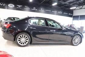 2014 Maserati Ghibli - Image 6