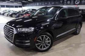 2017 Audi Q7 - Image 1