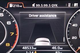 2017 Audi Q7 - Image 40
