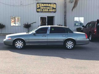 New And Used Lincoln Town Car For Sale Near You Carzing
