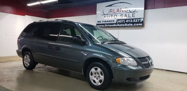 used 2003 dodge grand caravan passenger for sale in orlando fl carzing used 2003 dodge grand caravan passenger for sale in orlando fl carzing