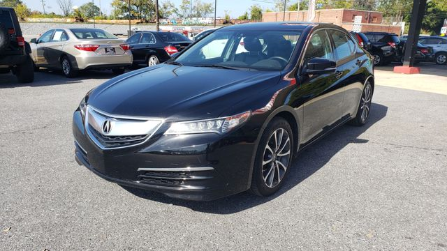 Used Acura Tlx Reading Pa