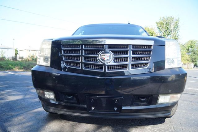 Used Cadillac Escalade Elizabeth Nj
