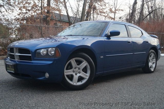Used Dodge Charger Hasbrouck Heights Nj