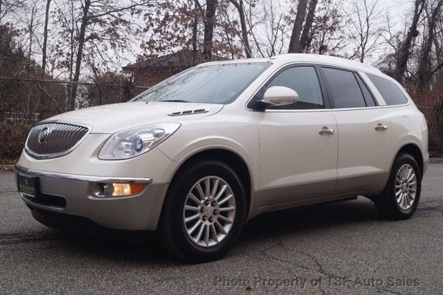 Used Buick Enclave Hasbrouck Heights Nj