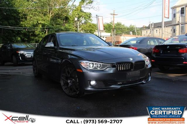 Used Bmw 3 Series Paterson Nj