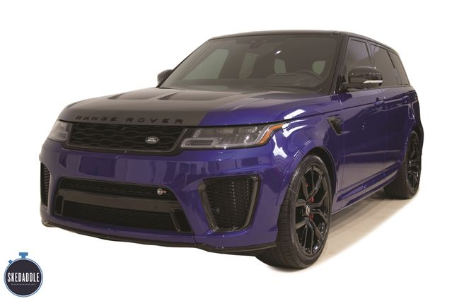 Used Land Rover Range Rover Sport Westport Ct