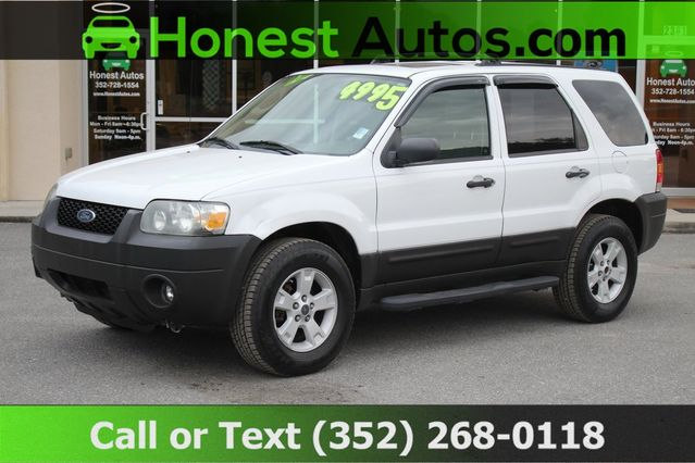 Used Ford Escape Fruitland Park Fl