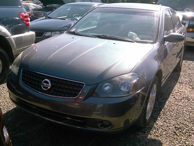Used Nissan Altima City Of Orange Nj