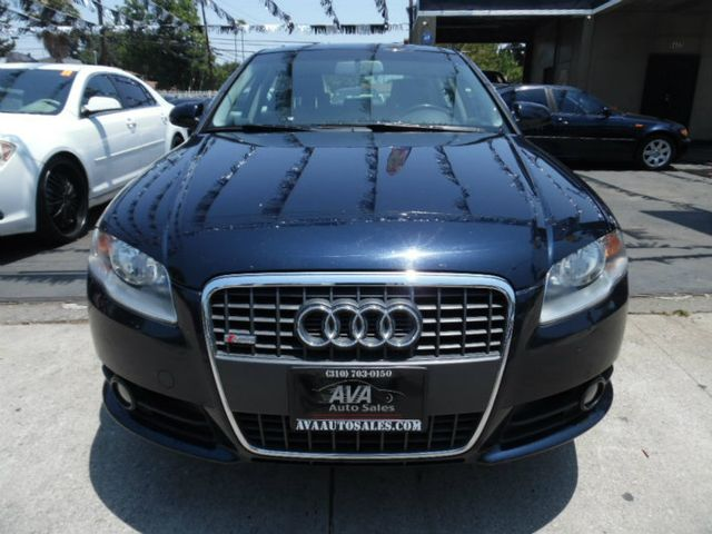 Used 2008 Audi A4 For Sale In Inglewood Ca Carzing