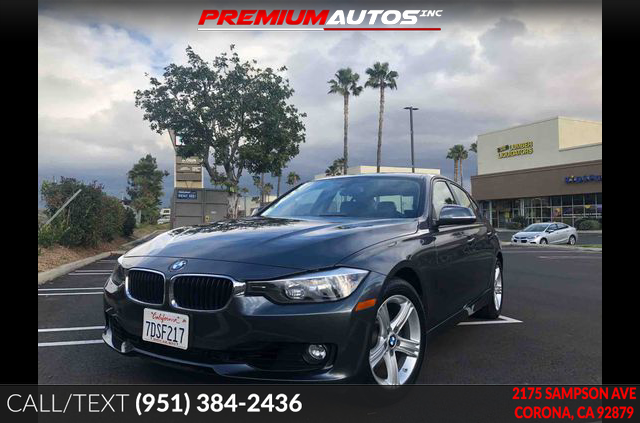 BMW Series For Sale CarGurus - 2014 bmw 328i convertible