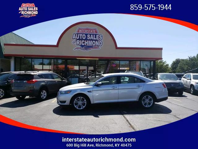 Car Dealerships In Richmond Ky >> Ford Taurus