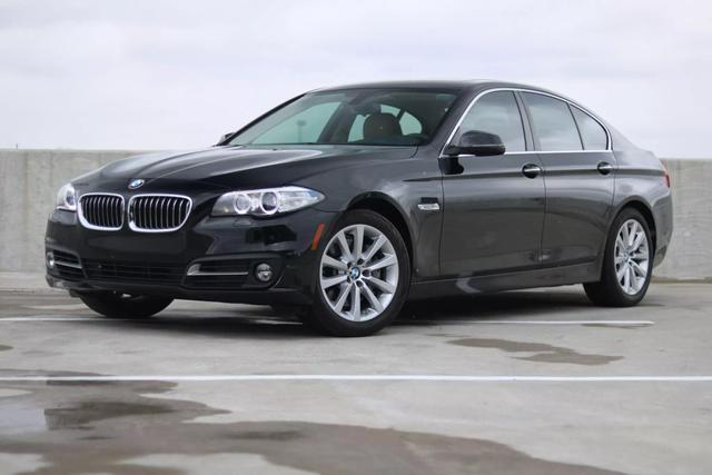 BMW Series I XDrive Sedan AWD For Sale CarGurus - 2016 bmw cars