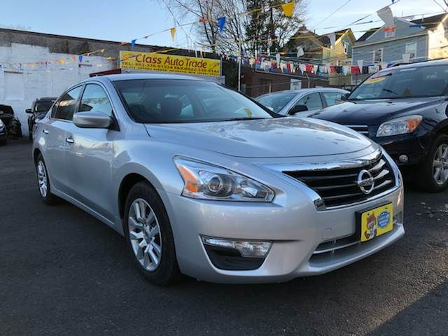 Used Nissan Altima Paterson Nj