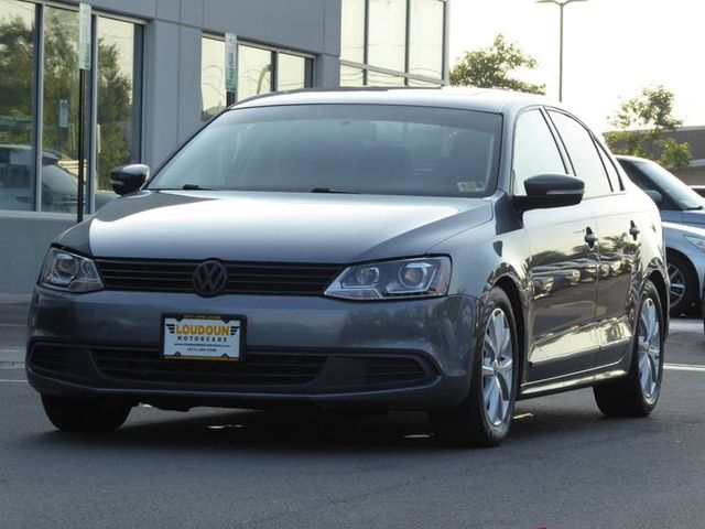 Used Volkswagen Jetta Sedan Chantilly Va