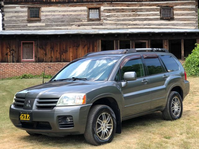 Used 2004 Mitsubishi Endeavor For Sale In Saint Charles Mo Carzing