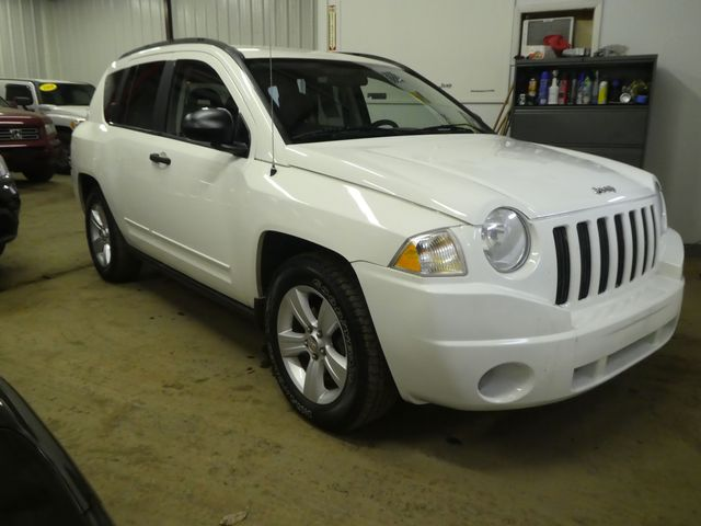 2008 JEEP COMPASS SPORT SUV 4D