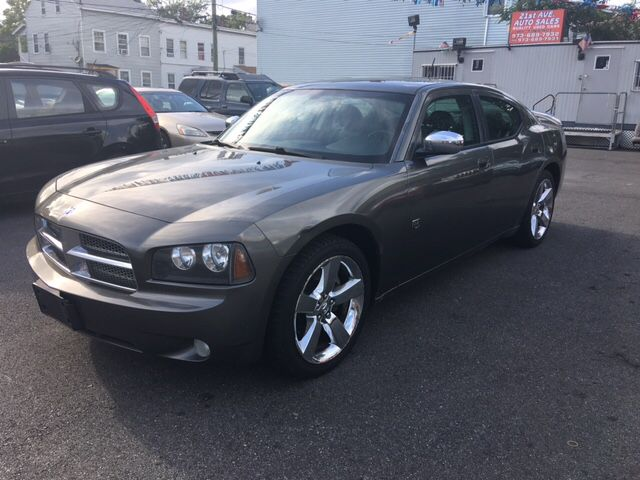 Used Dodge Charger Paterson Nj