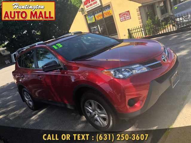 Used Toyota Rav4 Huntington Station Ny