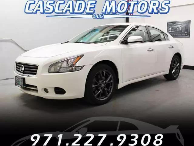 Cascade Motors - impremedia.net
