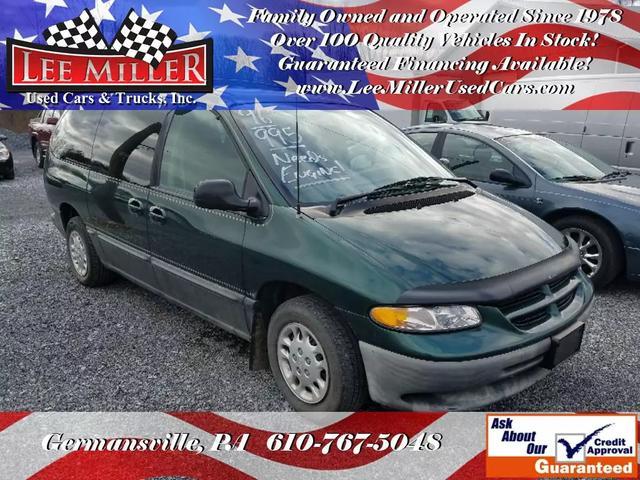 3bb3da07ed 50 Best Minivans for Sale under  1