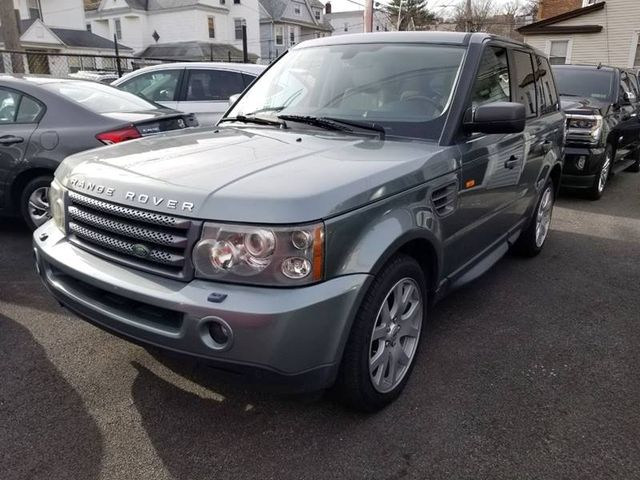 Used Land Rover Range Rover Sport Yonkers Ny