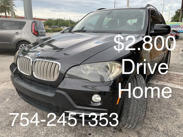 Used Bmw X5 Lantana Fl