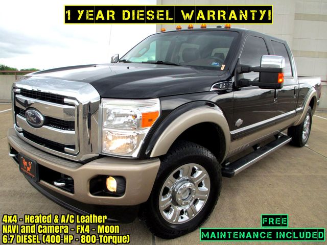 Ford F250 Super Duty For Sale >> Used Ford F250 Super Duty Crew Cab 2012 For Sale In Springfield Mo Alliance Motors Llc