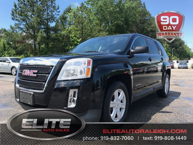 2015 GMC TERRAIN - Elite Auto Sales