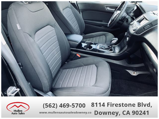 Fabulous 2015 Ford Edge Pabps2019 Chair Design Images Pabps2019Com