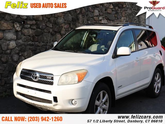 Used Toyota Rav4 Danbury Ct