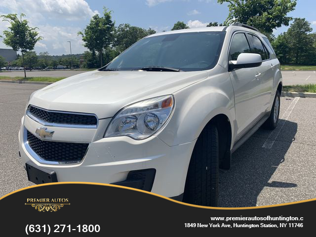 2013 Chevrolet Equinox Premier Autos Llc