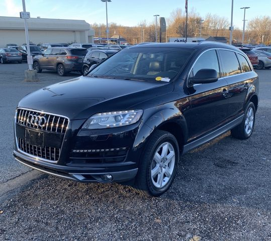 USED AUDI Q7 2012 For Sale In Salem, CT