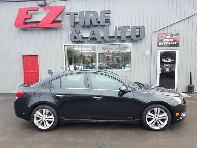 Used Chrysler 200 North Tonawanda Ny