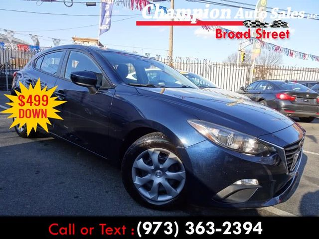 Used Mazda Mazda3 Newark Nj