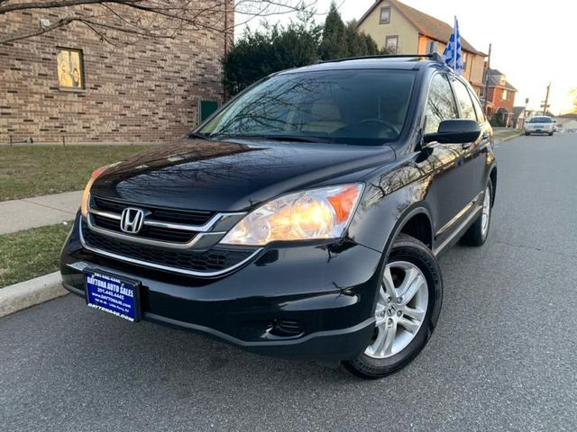 Used Honda Cr V Little Ferry Nj