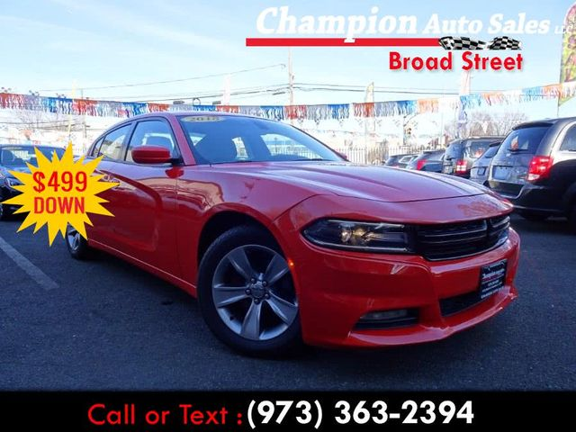 Used Dodge Charger Newark Nj