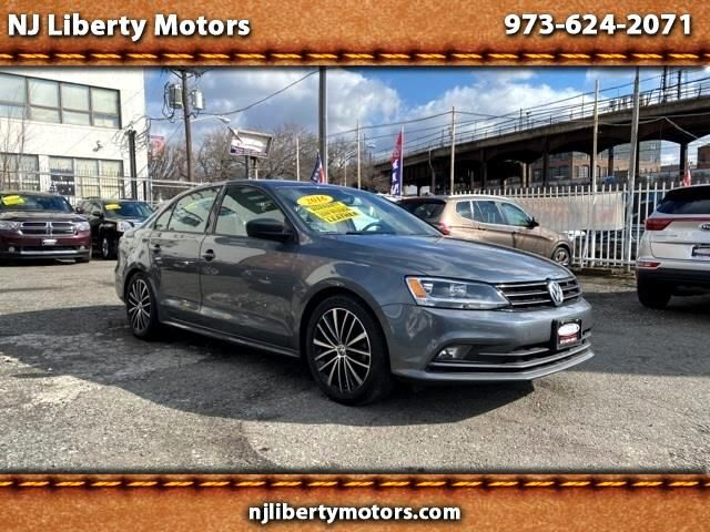Used Volkswagen Jetta Sedan Newark Nj