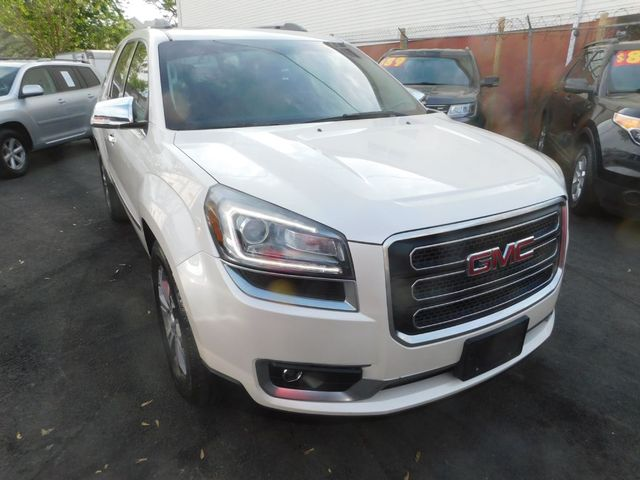 Used Gmc Acadia Elizabeth Nj