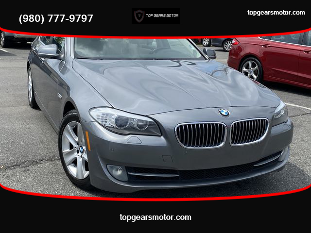 Buy Here Pay Here Rock Hill Sc >> USED BMW 5 SERIES 2012 for sale in Rock Hill, SC | TOP ...