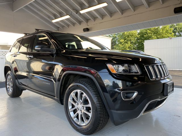 USED JEEP GRAND CHEROKEE 2014 for sale in Pasadena, MD ...