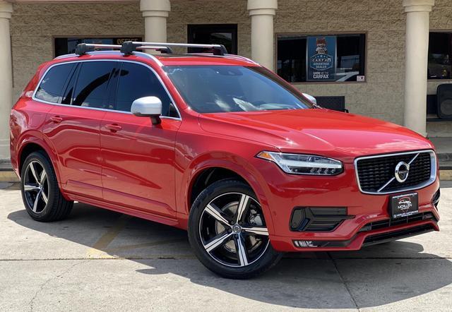 USED VOLVO XC90 2016 for sale in Mcallen, TX | McAllen ...