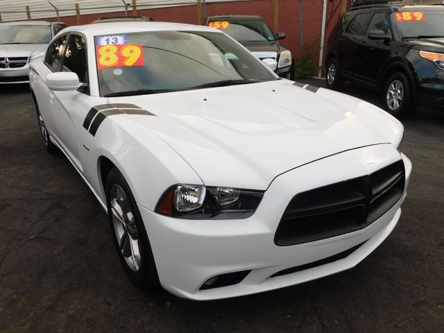 Used Dodge Charger Elizabeth Nj