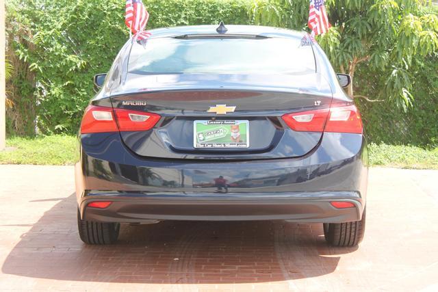 2016 Chevrolet Malibu - Image 36