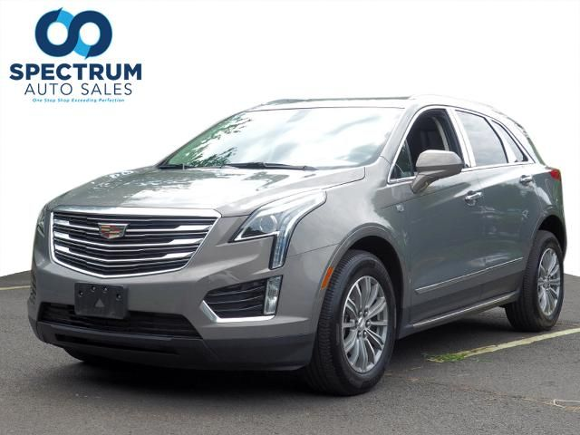 Used Cadillac Xt5 West Nyack Ny