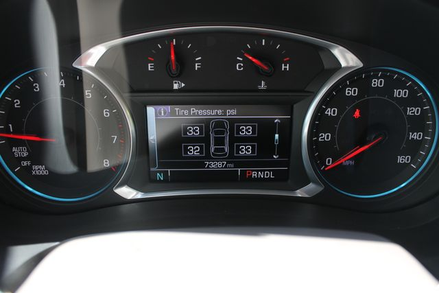 2016 Chevrolet Malibu - Image 11