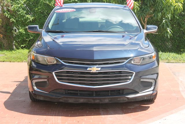 2016 Chevrolet Malibu - Image 3