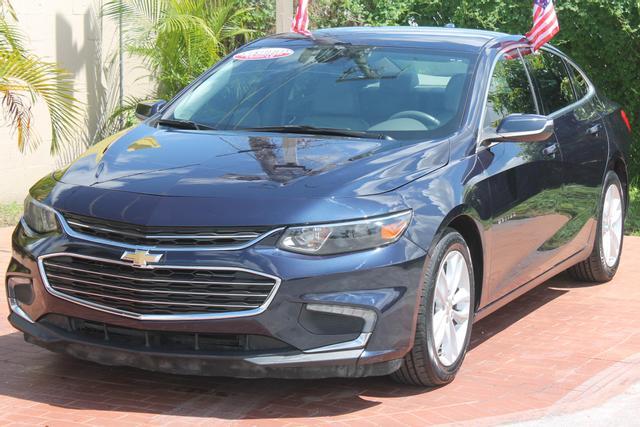 2016 Chevrolet Malibu - Image 2